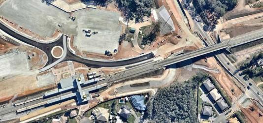 Moreton Bay Rail Link